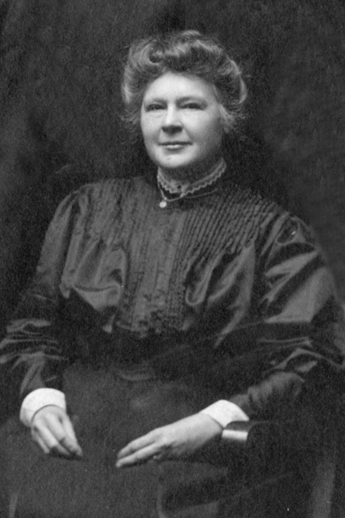 Image of Alice Winbigler