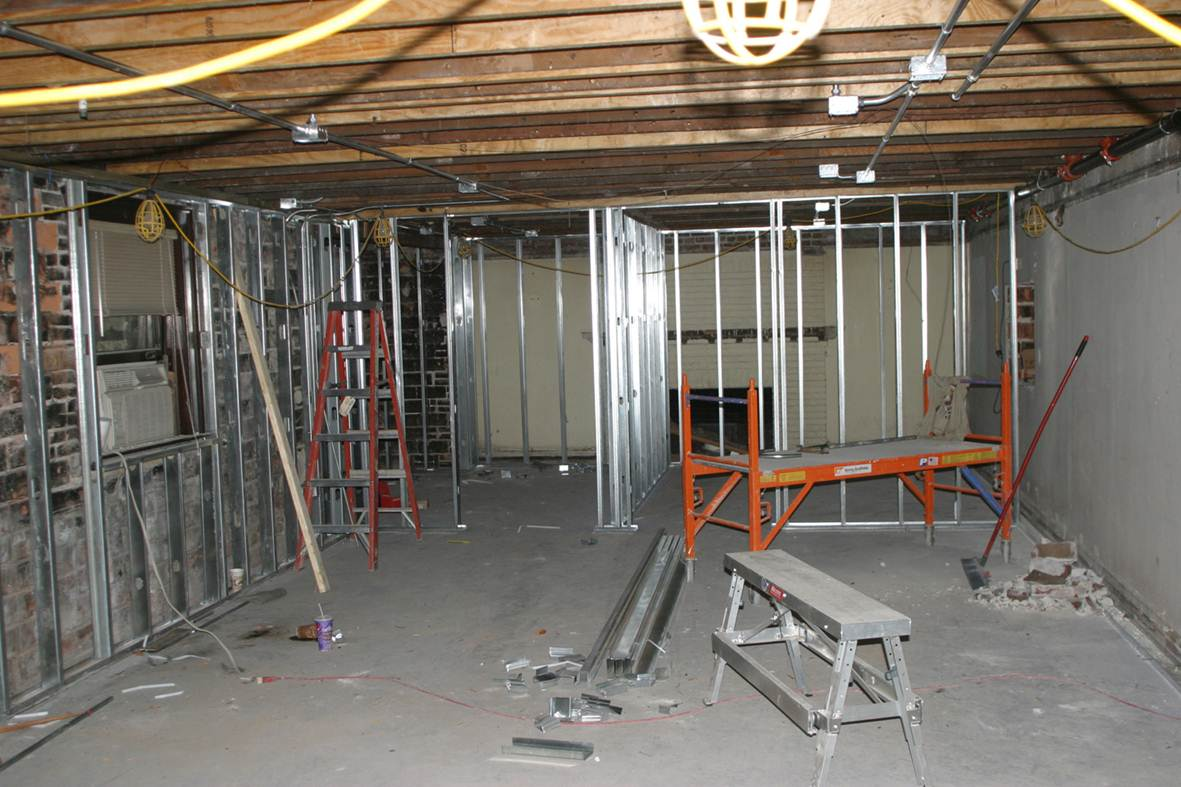 alfa img showing remodeling basements of old houses